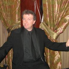 Zvi Klein - Keyboards/Vocalist
