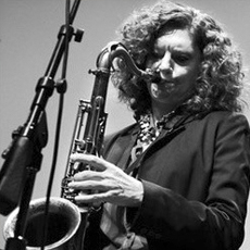 Cecelia Tenconi - Clarinet/Sax/Flute/Latin Specialist