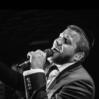 Mordechai Shapiro - Vocalist
