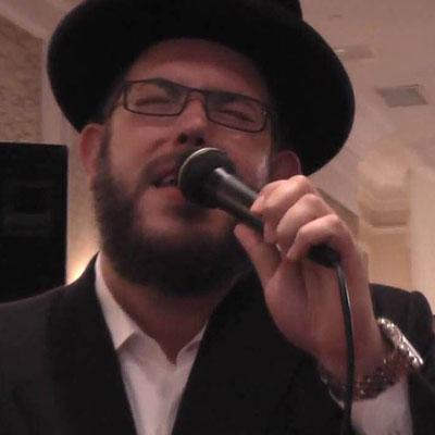 Shauly Waldner - Vocalist