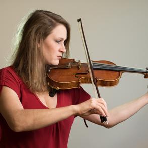 Efrat Shapira - Violin