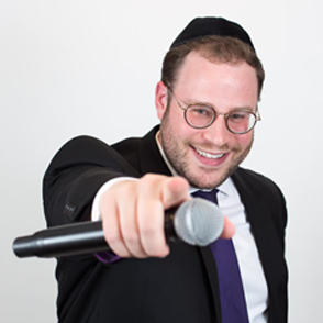 Yitz Henkin - Vocalist