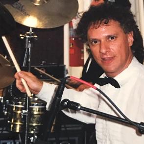Matt Hill - Drums